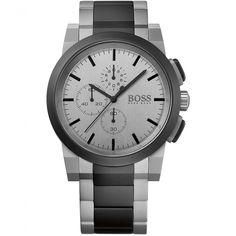 Hugo Boss Chronograph Watches: лучшие изображения (12) в