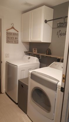 "Exceptional ""laundry room storage diy budget"" information is offered on our site. Take a look and you wont be sorry you did. Laundry Room Remodel, Laundry Room Cabinets, Laundry Room Organization, Diy Cabinets, Laundry Storage, Storage Cabinets, Small Laundry Rooms, Laundry Room Design, Laundry In Bathroom"