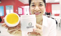 New effective eczema cream that works by UPM Agriculture, Innovation, Technology, Cream, Tableware, Health, Blog, Image, Creme Caramel