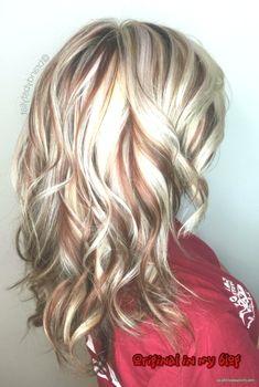 Die 15 Besten Bilder Von Braun Blonde Haare Brown Blonde Hair