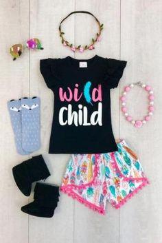 42e0d771d 16 Best Children s clothing images