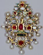 Royal Treasures: A Diamond Jubilee Celebration The Queen's Gallery, Palace of Holyroodhouse - Piece From The Royal Collection