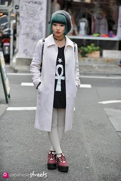 130217-3528 - Japanese street fashion in Harajuku, Tokyo #AMERICANAPPAREL #PINATRIPWITHAA