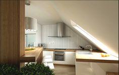 Идеи и съвети за жилища под покрива - Списание ЖИЛИЩА
