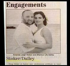 20 Funny But Truly Unfortunate Wedding Name Combinations: 20 Funny But Truly… Funny Last Names, Worst Names, Wedding Name, Wedding Humor, Odd Names, Awkward Family Photos, Funny Animal Memes, Wedding Announcements, Funny Signs