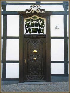 Türen öffnen 5