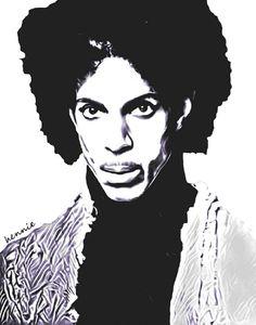The Artist Prince, Brother, Big