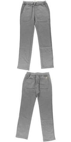 Track Suits 59339: Surfside Supply 7485 Mens Gray Heathered Pocket Sweat Pants S Bhfo BUY IT NOW ONLY: $37.99