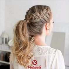 110+ effortless hairstyles you can rock when you're in a rush 34 ~ my.easy-cookings.me