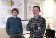 Desarrollan un 'software' de genómica ambiental comparativa en tiempo real