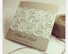 wording for rustic/vintage wedding invitations - Google Search