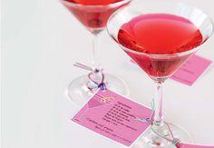 Casa e Jardim - Casa e Comida - NOTÍCIAS - Ofereça a bebida e a receita