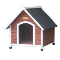 The Hacienda Dog House