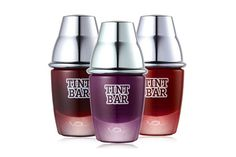Drugstore Beauty, Korean Style brands Buy: Tint Bar A hydrating lip tint that stays in place and fades away evenly. Beauty Make Up, Beauty Care, Beauty Hacks, Beauty Tips, Korean Beauty Brands, Online Shopping Sale, Magical Makeup, Lilac Hair, Aesthetic Beauty