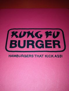 "See 203 photos and 26 tips from 316 visitors to KUNG FU BURGER. ""Free tap water, free wifi, free coffee refills and delicious burgers. Delicious Burgers, Bern, Kung Fu, Hamburger, Tasty, Hamburgers, Loose Meat Sandwiches"