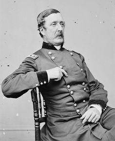 William Farquhar Barry, Union general