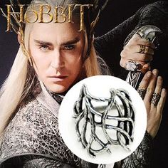 Come check out our Thranduil Ring on our site! Tag a friend that would like this and remember to like and repin if you like what you see! Click here to order--> http://www.teebrewery.com/collections/lord-of-the-rings-accessories/products/thranduil-ring