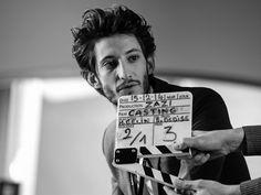 """Pierre Niney : «""""Casting(s)"""" est un hommage aux acteurs et à nos films préférés» -"""