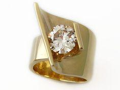Rings - Jewelry Design - Fort Myers Jeweler - Southwest Florida, Naples, Fort Myers - Mark Loren Designs