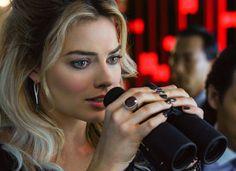 Margot Robbie Focus - Bing Images