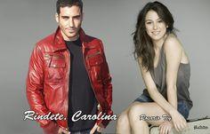 Rindete Carolina_Rosario Tey