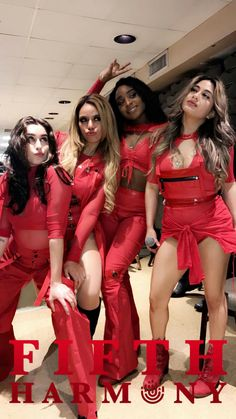 These were outfits when they came to my country!!!! #727TourMNL