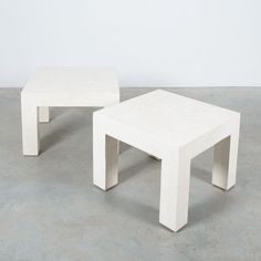 Minimalist Architecture, Marble Tiles, White Marble, Concrete, Stool, Spaces, Gallery, Table, Furniture
