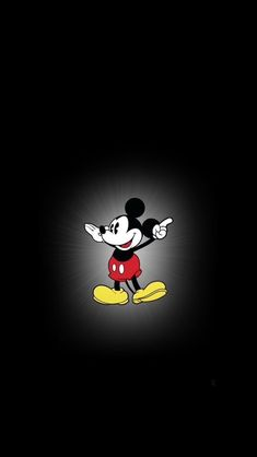 Mickey в 2019 г. mickey mouse wallpaper iphone, mickey mouse art и mick Mickey Mouse Kunst, Mickey Mouse Images, Mickey Mouse And Friends, Mickey Minnie Mouse, Mickey Mouse Wallpaper Iphone, Cute Disney Wallpaper, Cartoon Wallpaper, Iphone Wallpaper, Cellphone Wallpaper