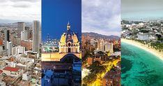 San Jacinto, Prado, Taj Mahal, 1, Travel, Google, Worth It, Guatape, San Vicente
