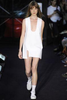 Jacquemus RTW Spring 2014 - Slideshow - Runway, Fashion Week, Reviews and Slideshows - WWD.com