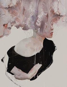 Art of Januz Miralles