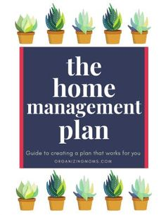 Simple home management systems you can start today to make your home run more smoothly. Ditch the chaos and create habits that make everything easier. Getting Organized At Home, Organized Mom, Pantry Organization, Organizing, Dishwasher Pods, Home Binder, Baking Items, Reap The Benefits, Vanity Area