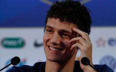 Coupe du monde : «On n'a peur de personne», assure Benjamin Pavard - Le Parisien