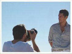 David Gandy (September 2007 - July 2011) - Page 18 - the Fashion Spot