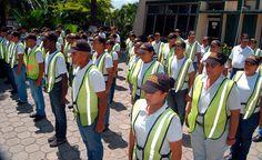Garantizada la seguridad durante desfiles patrios en Honduras