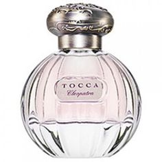 Oriental Floral - Tocca Cleopatra || White Floral - Musky - Fruity - Patchouli - Citrus