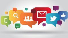 Redes Sociais e Marketing Digital | Guia do Marketing Digital