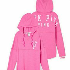 Victoria  secret  pink It is a crew sweater   Has some  pilling PINK Victoria's Secret Sweaters