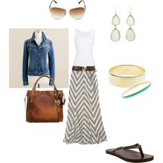 Effortless, created by anniepro on Polyvore