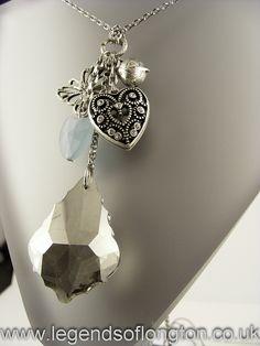 Martine Wester Jewellery www.legendsoflongton.co.uk On Line Gift Shop