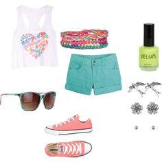 Delias Summer!