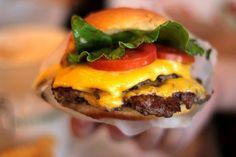Shake Shack Burger New York im Test: So schmeckt es wirklich