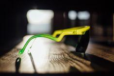 Alba Optics' Delta glasses