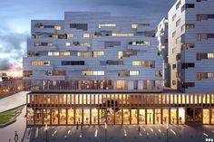 SOA Architectes Paris > Projets > ZAC Paris Rive Gauche