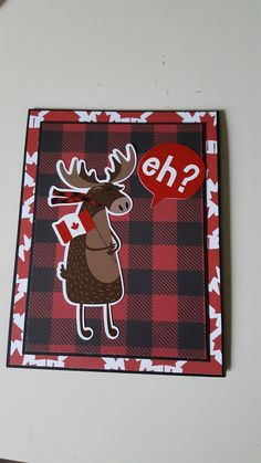 Christmas Tag, Christmas Ideas, Canadian Christmas, Canada Day, Nova Scotia, Craft Fairs, Card Ideas, Stamps, Card Making