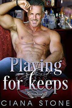 Playing for Keeps (Honky Tonk Angels Book 5) by Ciana Stone…