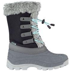 Chaussures après ski Salomon Hime Mid Prix pas cher