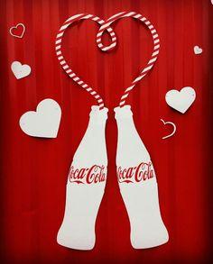 Love Coca-Cola