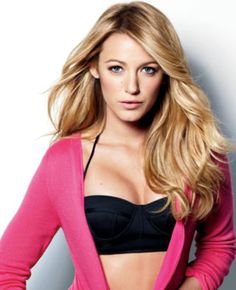 Hair color inspiration, Blake Lively-- THIS IS THE COLOR I'm going to get my hair done