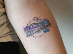 Gorgeous Tattoos Inspired By The Little Prince | Quirk Books : Publishers & Seekers of All Things Awesome